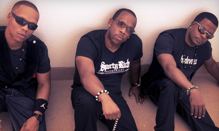 Old Skool Summer Fest - Tuscaloosa: Old Skool Summer Fest with Bell Biv Devoe at Tuscaloosa Amphitheater on Saturday, August 10 (Up to Half Off)