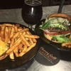 Up to 37% Off Burgers at Flaming Grill Cafe