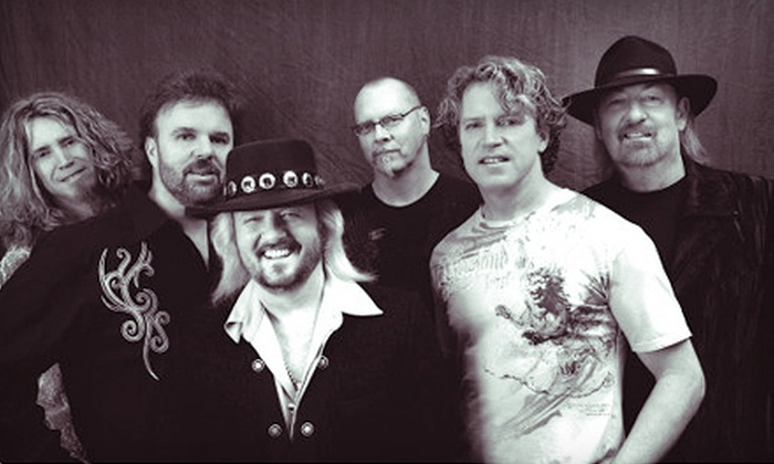 .38 Special  - Tamiment: $22 to See .38 Special at Mt. Laurel Pocono Mountains Performing Arts Center on Friday, August 24 (Up to $50.15 Value)