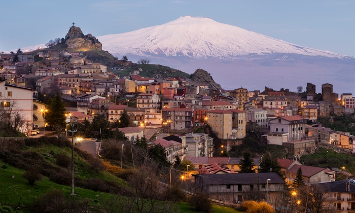 8-Day Tour of Sicily with Airfare from Gate 1 Travel