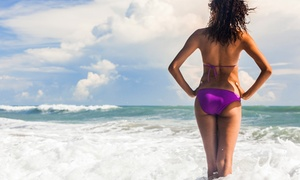 Esthetique: Four, Six, or Eight Nonsurgical Gluteus-Lifting Treatments at Esthetique (Up to 90% Off)