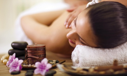 A 60-Minute Sports Massage at Amazing Hands Day Spa (44% Off)