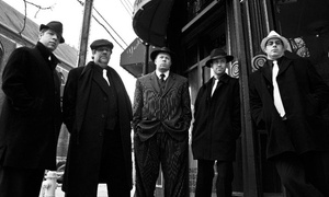 American Legacy Tours: $20 for a Newport Gangster Tour for Two from American Legacy Tours ($40 Value)