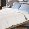 Hotel Madison Queen-Sized Egyptian-Cotton Down-Alternative Comforter