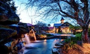Lanier Islands Resort in Greater Atlanta
