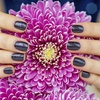 57% Off Manicure with Nail Design