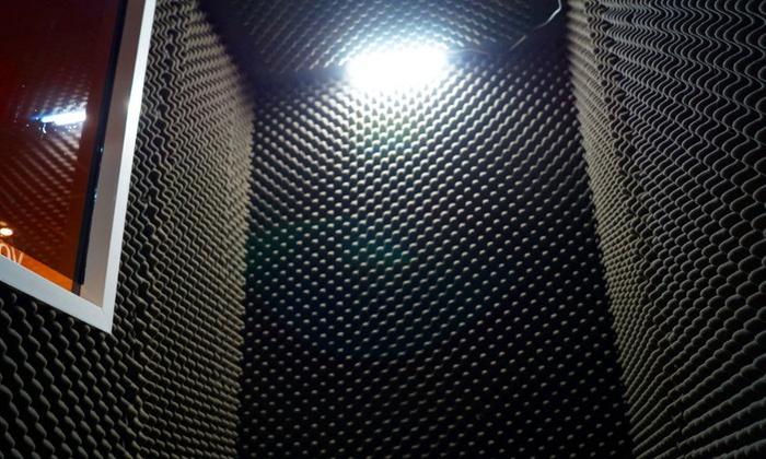 Eaudio - Astoria: $198 for $600 Worth of Acting Classes — eAudio