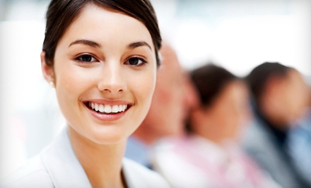 Dental Exam Package (a $490 value) - Battery Park Dental Group in New York