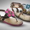 Josmo Girls' Sandals