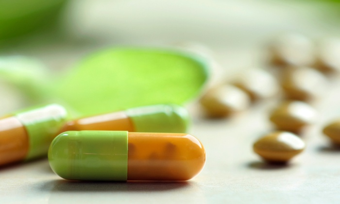 Genesis Pharmacy - Saint Louis: One or Two Bottles of Multivitamins or $19 for $40 Worth of Supplements at Genesis Pharmacy