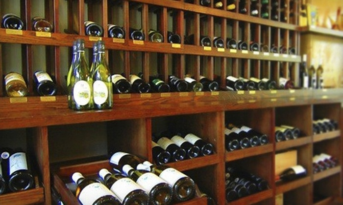 Wine Shoe - Castleberry Hill: Wine-Tasting Class for Two or Four at Wine Shoe (Up to 54% Off)