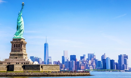 New York City: Activities and Attractions Pass