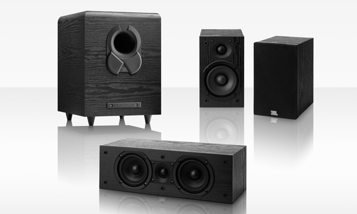 JBL Home-Theater Equipment : JBL Home-Theater Speakers and Subwoofer. Multiple Options Available. Free Shipping and Returns.