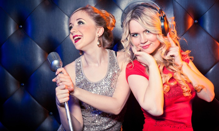 Miss Emily's Voice Studio - Cheeseman Park: One Month of Group Singing Lessons at Miss Emily's Voice Studio (36% Off)