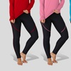Bally Fitness Long Performance Leggings