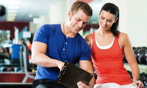 Shore Fit: Two, Four, or Six 30-Minute Personal-Training Sessions, or Five Boot-Camp Classes at Shore Fit (Up to 75% Off)