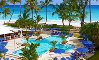 All-Inclusive Resort on the Beach in Barbados