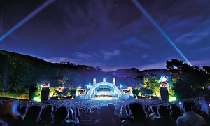 Los Angeles Philharmonic: LA Phil at Hollywood Bowl, August 11–13 or 20 (Up to 53% Off)