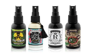 Poo-pourri Before-you-go Toilet Spray (1- Or 2-pack)