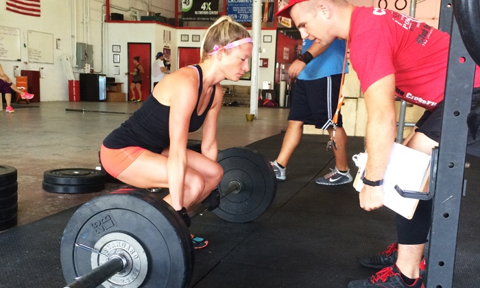 Club One Athletics - Oakland Park: 10 Zuu or FastTrain Classes for Adults or Kids or a One-Month Membership at Club One Athletics (Up to 69% Off)