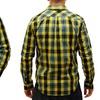 Eckō Unltd. The Madison Men's Long Sleeve Woven Plaid Shirt (Size S)