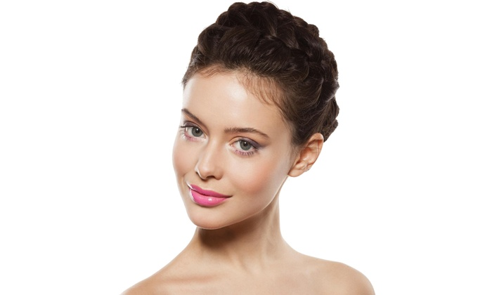 Beauty Indulgence - Fairburn: Cornrows at Beauty Indulgence (53% Off)