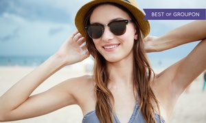 McGrath Cosmetic: 6 Laser Hair-Removal Treatments for Small, Medium, or Large Area at McGrath Cosmetic (Up to 87% Off)