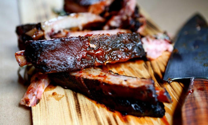 Ryles Jazz Club - Inman Square: Barbecue, Ribs and Seafood for Two or Four at Ryles Jazz Club (50% Off)