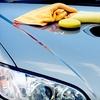 Half Off Exterior Detail at Car Wash Solutions