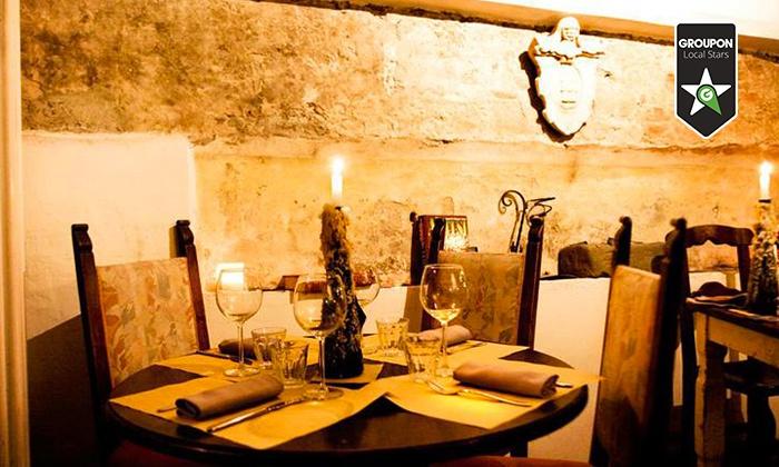 Il Barone - Il Barone: Cena vegana di 4 portate al Barone in zona Porta Romana a 34,90 €
