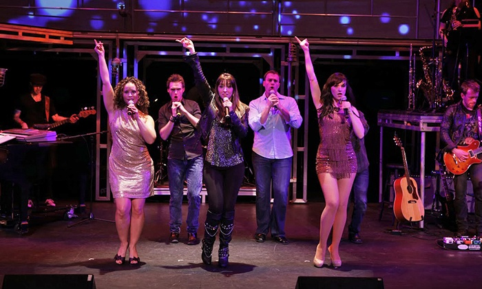 """Broadway Rox - Times-Union Center for the Performing Arts (1 hour prior to the performance): $21 to See """"Broadway Rox"""" on Saturday, February 1, at 8 p.m. (Up to $42 Value)"""