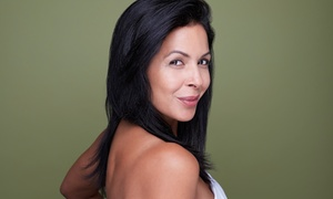 Inspire Salon and Day Spa: $37 for an Anti-Aging Facial at Inspire Salon and Day Spa ($75 Value)