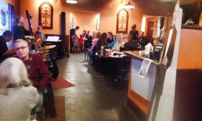 Four G's Mexican Restaurant - Montclair: $10 for $20 Worth of Mexican food and drinks at Four G's Mexican Restaurant