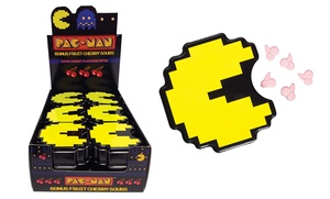 Pac-Man Cherry Sours