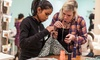 The Make Den - Multiple Locations: Four-Week Sewing or Leather Fundamentals at The Make Den (Up to 51% Off)
