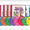 71% Off Children's CD Set