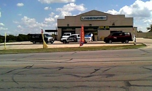 Mr. D's Mobile Auto Detailing Spa: $110 for $169 Worth of Exterior and Interior Auto Detailing — Mr. D's Mobile Auto Spa