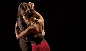 Associação Cultural Dança e Arte: Associação Cultural Dança e Arte – Savassi: 1, 3 ou 6 meses de aulas de dança de salão