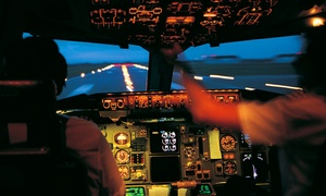 Inflight Pilot Training:  $145 for a 90-Minute Discovery Flight Experience from Inflight Pilot Training ($340 Value)