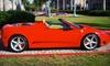 Exotic Auto Boston: $375 Toward Luxury-Car Rental