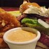 Up to 52% Off German Food at Black Forest Brew Haus