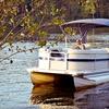 54% Off Pontoon-Boat Rental