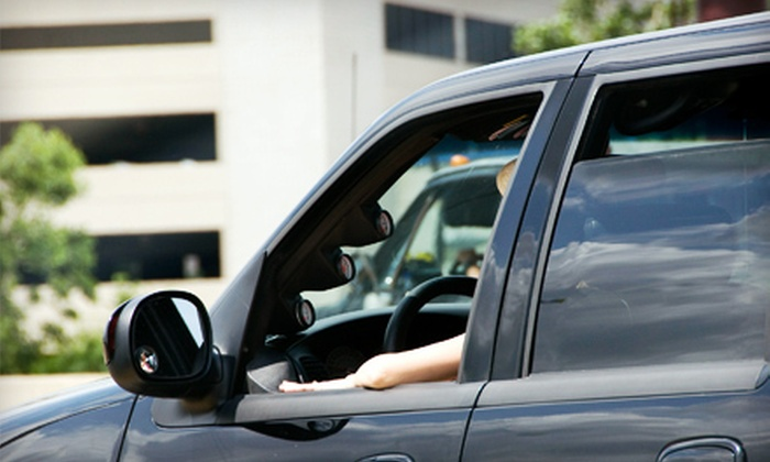 Auto Styles - Clearwater: Window-Tint Installation at Auto Styles (Up to 52% Off). Three Options Available.