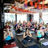 Up to 63% Off Group Fitness and Yoga Classes
