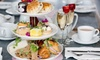4* Sparkling Afternoon Tea