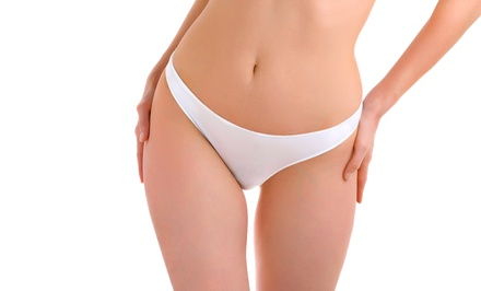 Four or Eight Skin-Tightening Body-Contouring Treatments at LaserPro MedSpa (Up to 93% Off)