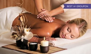 Harmony Day Spa of NY: 60-Minute Massage at Harmony Day Spa of NY (Up to 50% Off)