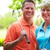 Up to 70% Off Couples Hill Country Golf Weekend