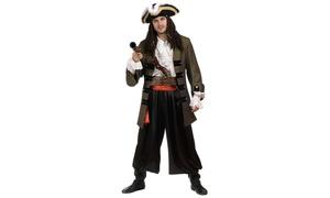 """Pirates & Sailors"" Singles Seek-N-Meet Costume Dance Party: ""Pirates & Sailors"" Singles Seek-N-Meet Costume Dance Party on Saturday, October 17, at 9 p.m."