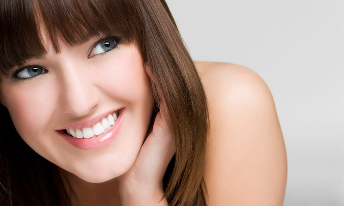 Paradigm Salon - 7: $39 for a Haircut and Style with Deep Conditioning at Paradigm Salon (Up to $95 Value)